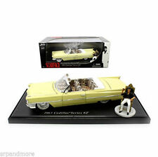 Jada Toys Cadillac Diecast Cars, Trucks & Vans