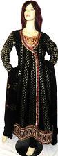 Chiffon Square Neck Long Sleeve Dresses for Women