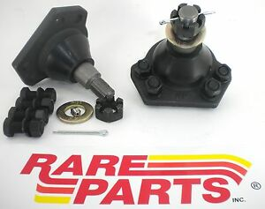 Cadillac 1957-1960 Lower Ball Joints Pair Fleetwood, Deville, Eldo 57 58 59 60
