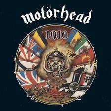 Motorhead - 1916 : Hard Rock [ 11-Tracks ] Sealed Album, CD, Heavy Metal