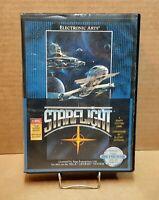 Starflight - Case, Cover Art & Cartridge - Sega Genesis - FREE SHIPPING