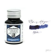 Rohrer & Klingner 50 ml Bottle Fountain Pen Ink, Iron Gall Nut-Ink, Salix