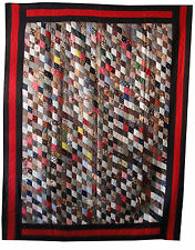 Antique 1880 Diamonds Signature Quilt