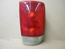BLAZER 95-03 JIMMY 95-03 ENVOY 98-00 BRAVADA 96-01 TAIL LIGHT PASSENGER RH RIGHT