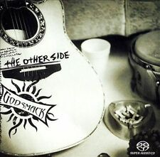 Godsmack cd other side 3 acoustic tracks metal rock NEW SEALED free shipping