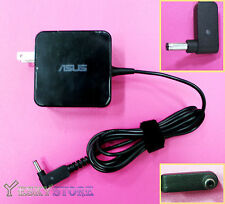 New Asus VivoBook S200E X201E  Zenbook UX21A UX31A Adapter Charger Power supply