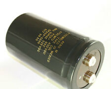 Aero-M 4700uF 450V Large Can Screw Terminal Electrolytic Capacitor CGL Series