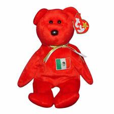 Ty 4299 Beanie Baby Osito Bear