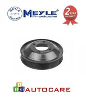 MEYLE - BMW E46 Z3 ENGINE COOLING FAN WATER PUMP PULLEY
