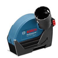 Bosch GDE125EA-S Professional Dust Extractor Collector For GWS Angle Grinders