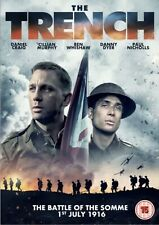 The Trench - DVD - New - B