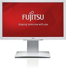 "FUJITSU B23T-7 Bianco S26361-K1496-V140 59.5 cm 23"" LED HD Altoparlanti RRP £ 258.00"