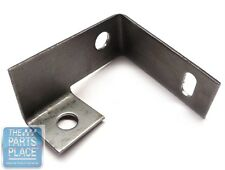 1970-72 Chevrolet Chevelle Radio Bracket AM/FM With 8-Track or AM With 8-Track