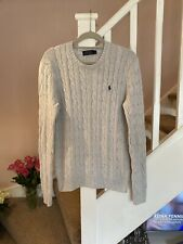 vintage cable knit jumper products for sale | eBay
