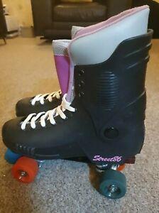 SFR STREET 86 Quad Roller skates Bauer Roces Graf Supreme Ventro Pro