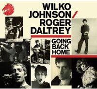 Wilko Johnson / Daltrey, Roger, Roger Daltrey - Going Back Home [New CD]