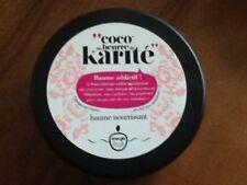 ÉNERGIE FRUIT - BAUME NOURRISSANT - COCO AU BEURRE DE KARITE - 250 ml
