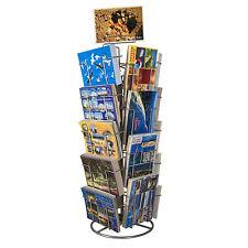Postkartenständer Thekenständer Kartenständer 18S Fächer 150 x105 mm Quer + Hoch