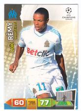 202 loic remy-UEFA Champions League 2011/2012 - Adrenalyn XL (10)