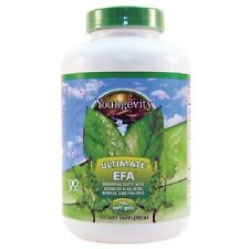 Lonestar Ultimate EFA 180 Softgels by Youngevity