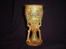 Weller Woodcraft Chalice Vase