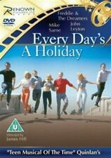 Every Day's A Holiday (DVD, 2011)