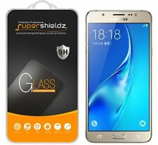 3X Supershieldz Samsung Galaxy J7 (2016) Tempered Glass Screen Protector