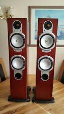 Monitor Audio Silver -RS6 Floorstanding Speakers-120W - Original Boxes