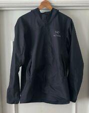 Arc'teryx Tenquille Hoody Softshell Jacket Carbon Men's Sz. Large