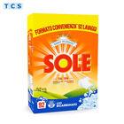 SOLE Lavatrice Bianco Splendente, Waschpulver für weiße Wäsche, 92 Wäschen