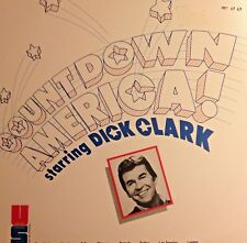 RADIO SHOW:DICK CLARK COUNTDOWN AMERICA 10/17/87 MICHAEL McDONALD SPOTLIGHT +'86