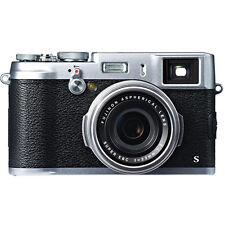 Fuji X100S 16-megapixel Digital Camera FujiFilm FinePix X100S