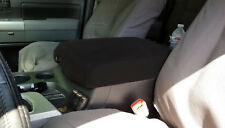 Center Armrest Console Cover Neoprene Protector for 08-18 Toyota Tundra Sequoia