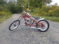 """Big Mo"" Motorized Bike. 80Cc Engine Chopper"