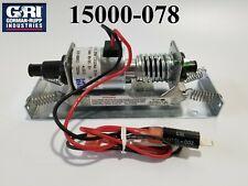 Gorman Rupp Industries Gri 15000 078 Oscillating Pump Ept 115v