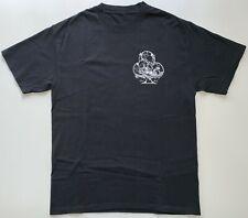 """LUCKY 13 """"BAD WOLF"""" T-Shirt Rockabilly Punk Rock Metal Gr.M *SEHR GUTER ZUSTAND*"""