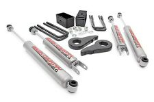 """ROUGH COUNTRY 2"""" SUSPENSION LIFT KIT CHEVY GMC 1500 PICKUP 99-06 4WD 4.8L 5.3L"""