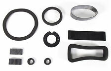 55 56 Chevy Deluxe Heater Seal Kit *NEW* 1955 1956
