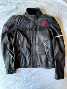 Dainese Women's Leather Jacket size 40