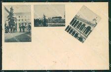 Varese Gorla Minore cartolina QK5643