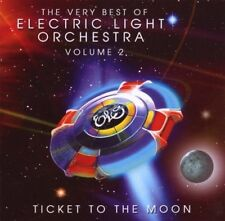Electric Light Orchestra - The Very Best Of Electric Light Orchestra Volume