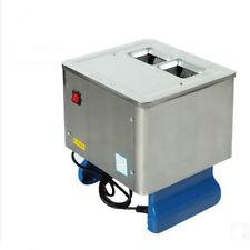110v Electric Meat Slicing Shredding Cutting Machine Meat Cutter Slicers