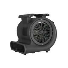 Showtec SF-250 Radial Touring Fan (Schwarz)  2500 CFM