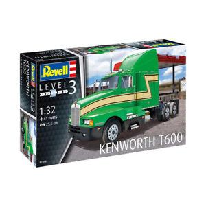 Revell 07446 Kenworth T600 1:32 Scale Model Revell