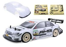 1/10 Onroad Rc Car Body Shell for Tamiya TT02 TT01E Hpi Rs4 Sprint2 Traxxas 4tec