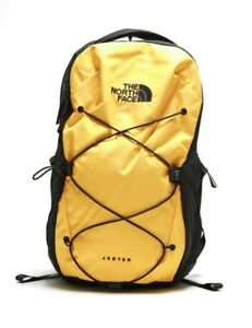 THE NORTH FACE Jester Backpack A3VXFZU3 Summit Gold/Black