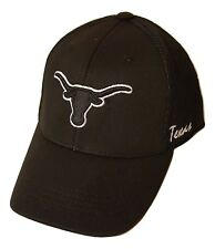 Texas Longhorns Stretch One-Fit Youth Hat 9e96ea7773d3