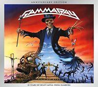 Gamma Ray - Sigh No More [CD]