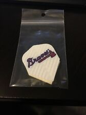 MLB Dart Flights - Standard Shape - Atlanta Braves