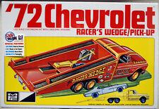 MPC 885 1972 Chevrolet Pickup Racers Wedge 2´n1 1:25  wieder neu 2021